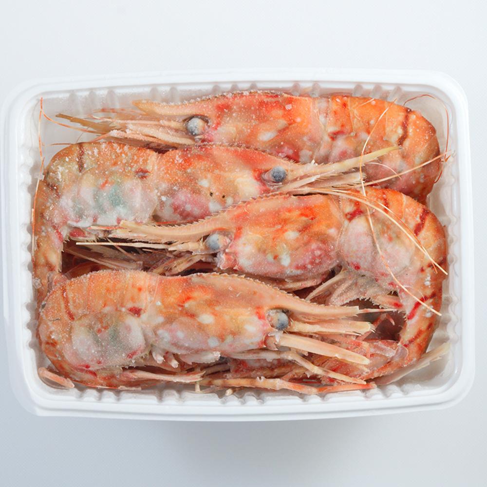 Premium Quality Shellfish
