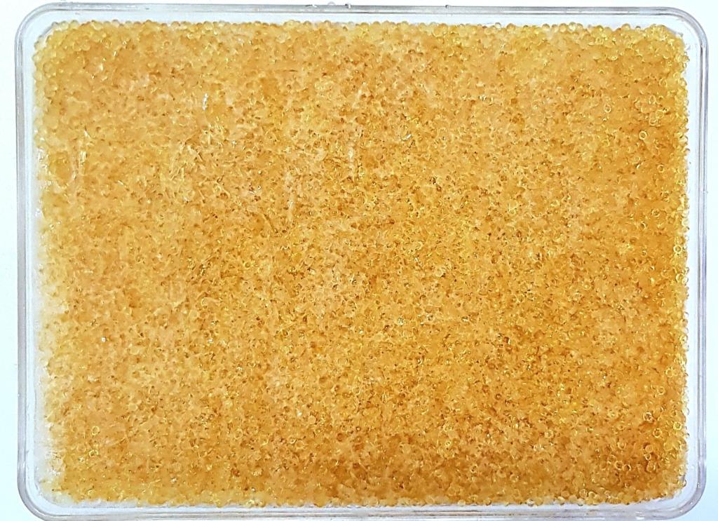 Shiki delivery singapore tobiko roe gold japanese shoyu Gold Yuzu Tobiko (Flying Fish Roe)