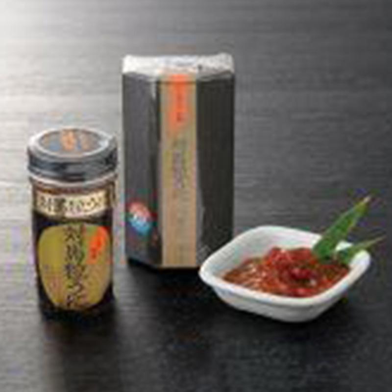 Bottled Salted Sea Urchin (Binzume Uni)